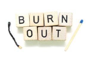 Café à Thème : Le Burn-Out