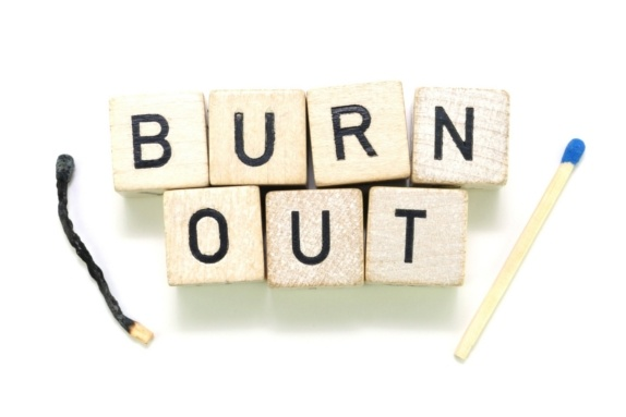 Conférence : Le Burn Out