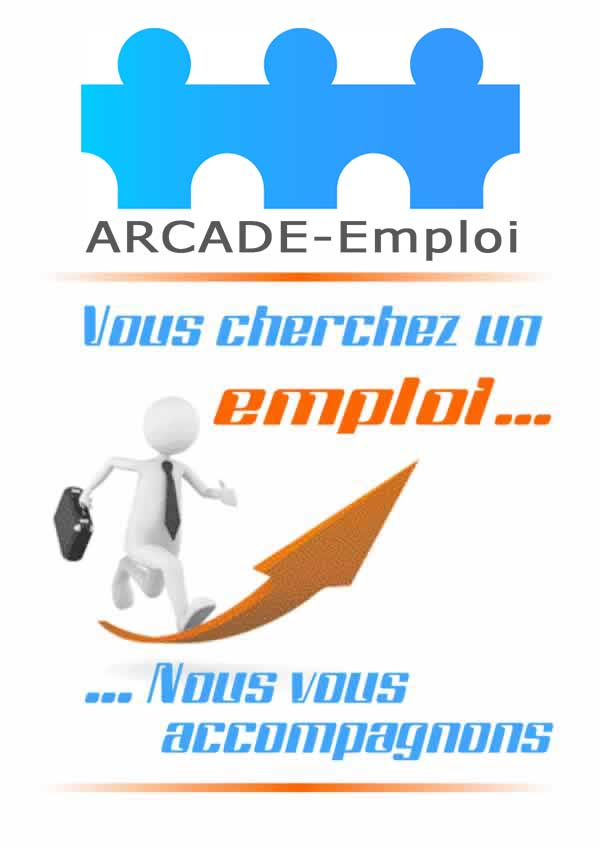 Arcade-Emploi