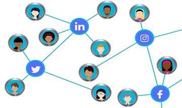 Conférence : Comment utiliser les réseaux sociaux dans ma recherche d'emploi