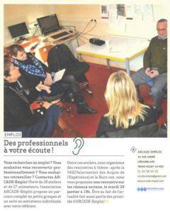 Noisy Le Mag – Des professionnels à votre écoute.