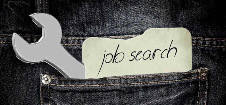 Conférence – Optimiser sa candidature pour être visible sur le marché de l'emploi